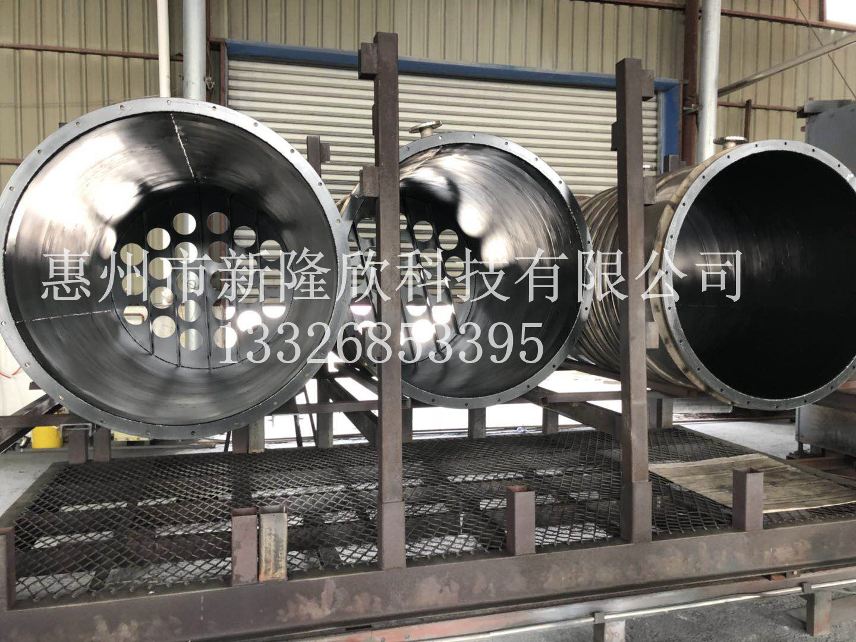 XLXJ01-吸塵器內殼噴涂